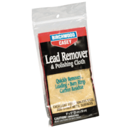 Birchwood Casey Lead Remover Cloth 31001