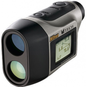Nikon Callaway Golf idTECH Rangefinder with Slope, LCD Screen 8375 Golf Range Finder