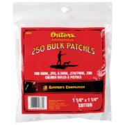 Outers Bulk Patches