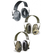 Peltor Tactical 6/Sound Trap Tactical 6S Hearing Protectors