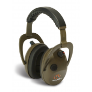 Walkers Alpha Power Muffs Electronic Hearing Protection & Enhancement