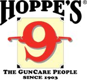 Hoppe's 9 Brand Logo 2014