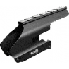 Aimtech Saddle Style Shotgun Mount for Benelli M-1 Super 90 12 ga - Black