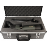 Alpen 20-60x80mm Waterproof Angled Spotting Scope, Tripod, Travel Case