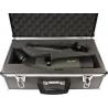 Alpen 20-60x80mm Waterproof Angled Spotting Scope, Tripod, Travel Case