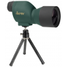 Alpen 20x50 Waterproof Mini Spotting Scope w/ Sunshade, Tripod, Carrying Case