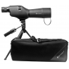 Barska Colorado Series 20-60x60 Waterproof Spotting Scope, Straight Body, with Tripod