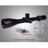 Kruger Optical 4-16x40mm K4 Rifle-Scope w/ Hunter Duplex Reticle 63303