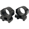 Millett 30mm Tactical Rings, Matte