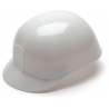 Pyramex 4 Point Snap Lock Suspension Bump Cap - White HP34010
