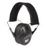 Radians M&P MP205 Compact Folding Earmuffs Black MP205C