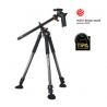 Vanguard Abeo Pro 283CGH Carbon Tripod with GH-300T