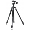 Vanguard Espod Plus 203AP Aluminum Alloy Tripod with Panhead